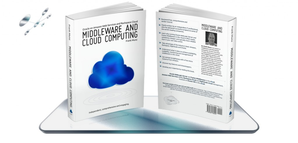 Middleware and Cloud Computing Book