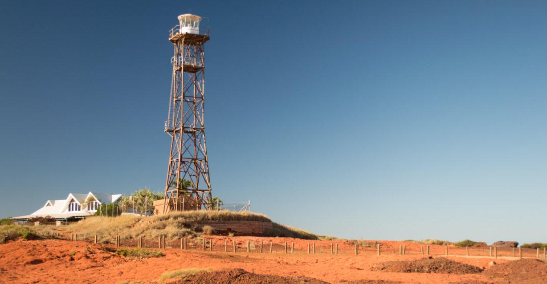 Broome Western Australia (c) F. Munz