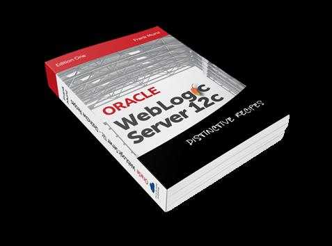 oracle weblogic server 12c workshop ausoug training event in