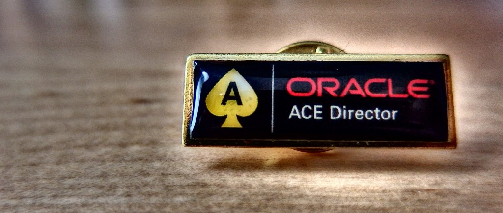 ACE Dir Pin