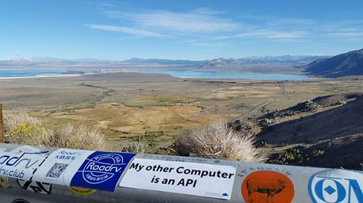 api-with-a-view